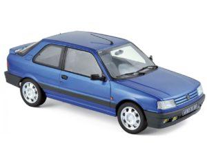 PEUGEOT 309 GTI-16 1992