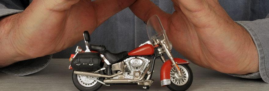 Assurance pour votre moto de collection